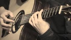 flaming sungha jung - YouTube