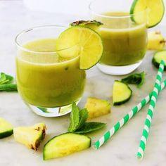 Pour améliorer notre digestion, en plus d'inclure ces smoothies à notre alimentation, il est bon d'augmenter la consommation de produits naturels.