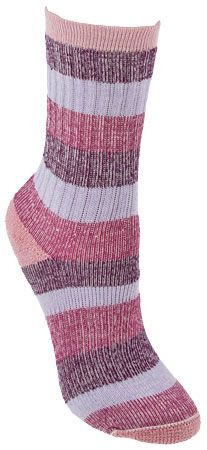 Wigwam Socks - Lil Rascal Kids Socks (Raspberry/Pink)