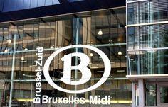 Quarto de Serviço!: De Eurostar de Bruxelas a Londres!