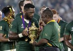 England vs South Africa: Rugby World Cup victory shows we can achieve anything says Siya Kolisi Siya Kolisi, Federer Wimbledon, Joe Pavelski, South Africa Rugby, Anti Feminist, News Around The World, Rugby World Cup, Rugby Players, Show Us