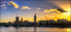 London Sunset Amongst the earth's most visited capitals London comes with something for everyone: through history and culture to great…