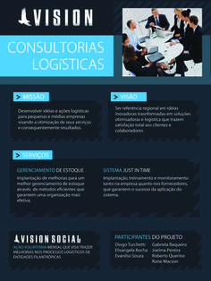 Banner - Consultorias Logísticas