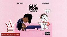 "Gucci Mane & Zaytoven ""GucTiggy Pt. 4"" (WSHH Exclusive - Official Audio)"