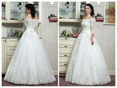 Hello! We are a company Schantal - manufacturer of wedding dresses. Looking for a representative of our TM in your area. Wea are very interested in your salon, you might be interested in cooperation with us. Our main advantages: superior quality, reasonable price, the minimum production time and produce a dresses by individual size. We are glad to introduce our new collection 2017. We will be happy to cooperation with you.  www.schantal.de