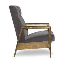 Kona Reclining Chair