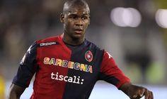 Roma presser på for at hente Victor Ibarbo!