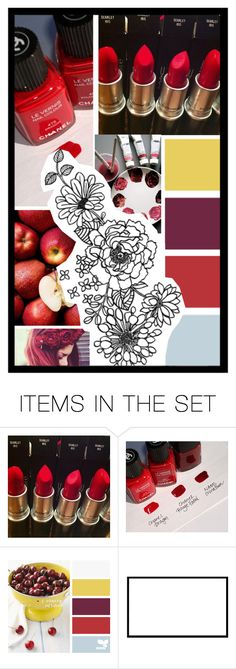 """""""Open Wallpaper"""" by icon-wisher ❤ liked on Polyvore featuring art, caqcakesicons and caqcakeswallpapers"""