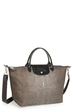 Longchamp \u0026#39;Le Pliage - Neo Fantaisie Medium\u0026#39; Canvas Tote available at #Nordstrom