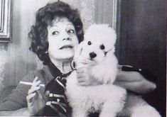 Η Ρένα Βλαχοπούλου είναι μία από τις πλέον ταλαντούχες ηθοποιούς του ελληνικού θεάτρου και κινηματογράφου, με εξαιρετική φωνή, μπρίο και ικανότητα να σε κάνει να γελάς μόνο με την παρουσία της.  Γεννήθηκε το 1923 στην Κέρκυρα και τελείωσε το Ωδείο Δραματικού Συλλό�