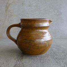 Ted Watson, Rosebud Farm Pottery  Australian Studio Pottery.