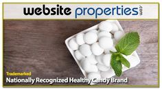 Internet Business For Sale: Trademarked Nationally Recognized Healthy Candy Brand. With a strategic buyer who has the infrastructure in place to absorb operations and the marketing skills/budget to truly scale the brand, this bu Sell Your Business, Online Business, Healthy Candy, Candy Brands, Business Website, Seattle, Channel, Facebook, Twitter