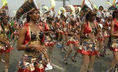 The Calabar carnival which begins 1 December and last till 31 December has boosted the cultural mosaic of Nigeria people while entertaining the millions of spectators within and outside the State.