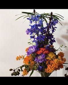 Flowers color full bouquet