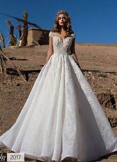 Mariam lorenzo rossi bridal 2017 bmodish