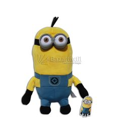 Peluche Minion Kevin