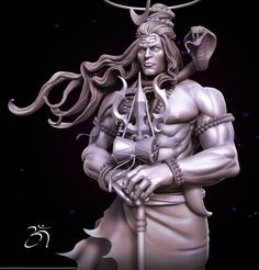Lord Shiva Statue, Lord Shiva Pics, Lord Shiva Hd Images, Lord Shiva Family, Shiva Tandav, Rudra Shiva, Aghori Shiva, Ganesha Tattoo Lotus, Lotus Tattoo