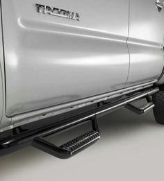 PREDATOR Step Bars for Tacoma Double Cab