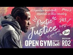 Open Gym: Presented by Bell I Love Pizza, Poetic Justice, Raptors, Physical Activities, Healthy Weight, Metabolism, Weight Loss, Exercise, In This Moment