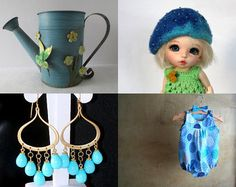 Some Real Beauties! by Dr. Erika Muller on Etsy--Pinned with TreasuryPin.com