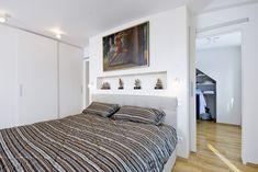 Каким должен быть дизайн спальни? Продолжение 1
