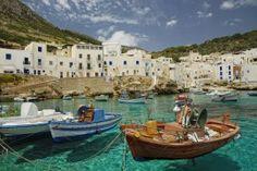 Lavenzo, Sicily