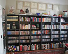 Eclectic Homeschool Rooms Design, Pictures, Remodel, Decor and Ideas