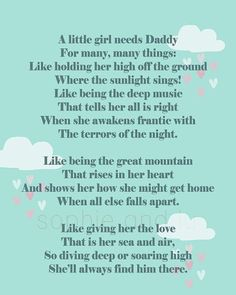 walk a little slower daddy poem daddys little girl poems for fathers