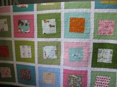Jane's Quilt   by lollyquiltz