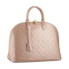Louis Vuitton Vernis bag -BleuVous.com