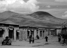 Michel Tara, Tibet, Bouts du monde