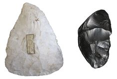 Neanderthal Tool Time | by Zach Zorich | Archaeology | 15 Oct 2013