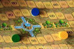 Der Palast von Alhambra – Neues Lieblingsspiel
