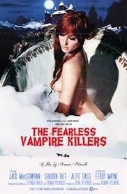The Fearless Vampire Killers , 1967