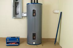 Find out how water heater repairs can save you both time and money.