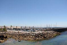 Marina de Cascais, jul 2016
