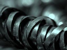 Piece of metal by skochkarev
