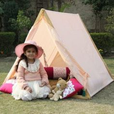 Kids Tents, Teepee Kids, Tent Sale, Kids Room Design, Toddler Bed, Room Decor, Children, Child Bed, Young Children