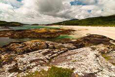 Derrynane Bay Beach near Caherdaniel, County Kerry, Ireland - Will Go