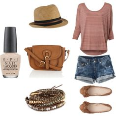 """neutrals. casual. - if only all the clothes i """"pin"""" would magically appear in my closet :)"""