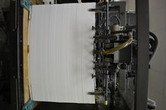 Heidelberg MO Sheetfed Press Paper Feeder