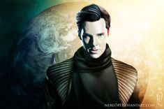 http://nero749.deviantart.com/art/Star-Trek-Into-Darkness-389665888