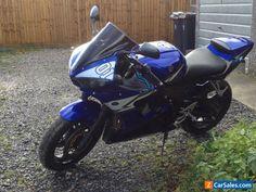 Yamaha R6 #yamaha #yzf6 #forsale #unitedkingdom