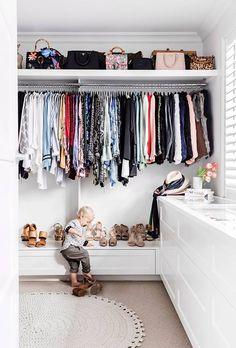 Stunning Wardrobes To Inspire Your Bedroom Re Design
