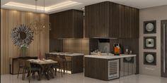 Ascott Apartment AKCT by wsadesign