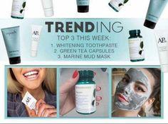 Beauty Box, Beauty Skin, Marine Mud Mask, Green Tea Capsules, Glacial Marine Mud, Nu Skin, Ageless Beauty, Business Quotes, Boss Babe