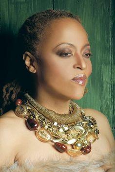 Cassandra Wilson, Jazz singer