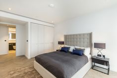 Battersea Power Station Estates - Furnished Apartments