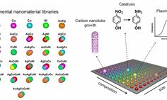 Nanoscientists develop the 'ultimate discovery tool'