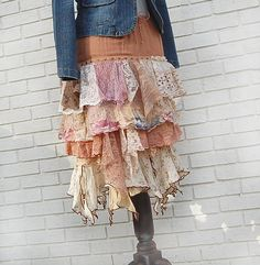 tattered-skirt-gypsy-hippie-fairytale